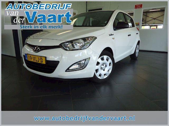 Hyundai i20 occasion - Autobedrijf van der Vaart