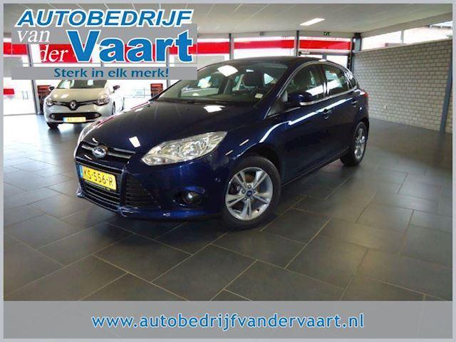 Ford Focus occasion - Autobedrijf van der Vaart