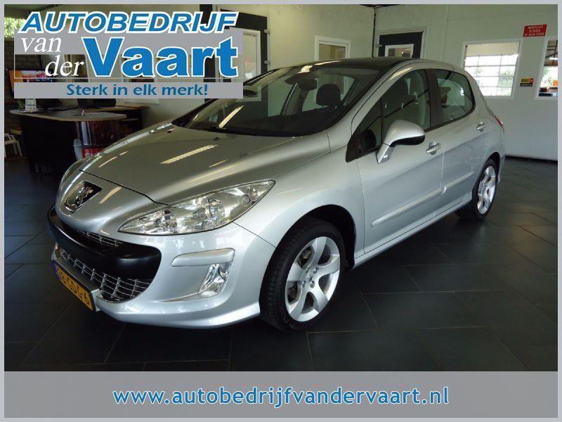 Peugeot 308 occasion - Autobedrijf van der Vaart
