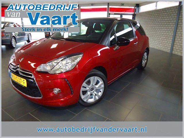 Citroen DS3 occasion - Autobedrijf van der Vaart