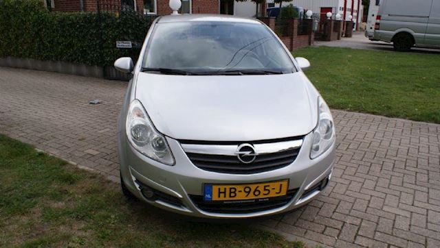 Opel Corsa occasion - Autoservice Wachtmeester