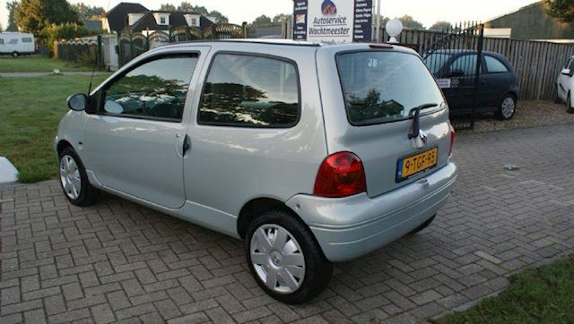 Renault Twingo occasion - Autoservice Wachtmeester