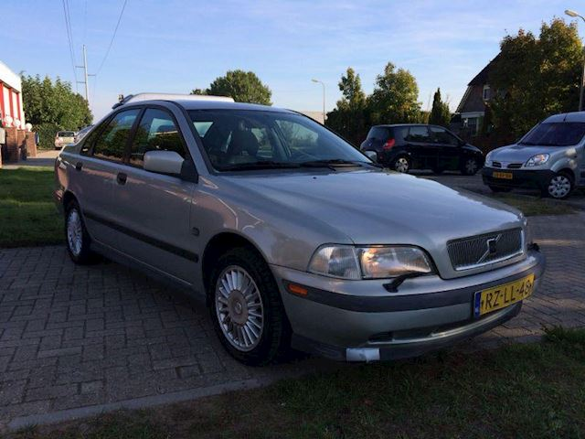 Volvo S40 occasion - Autoservice Wachtmeester