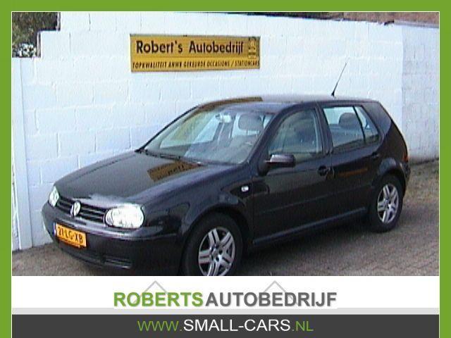 Volkswagen Golf occasion - Roberts Autobedrijf