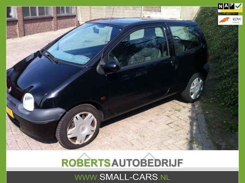 Renault Twingo occasion - Roberts Autobedrijf