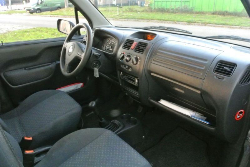 Suzuki Wagon R occasion - Cobicar