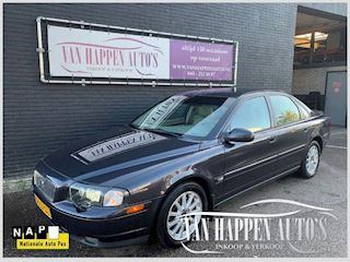 Volvo S80 2.9 T6 Geartronic Elite