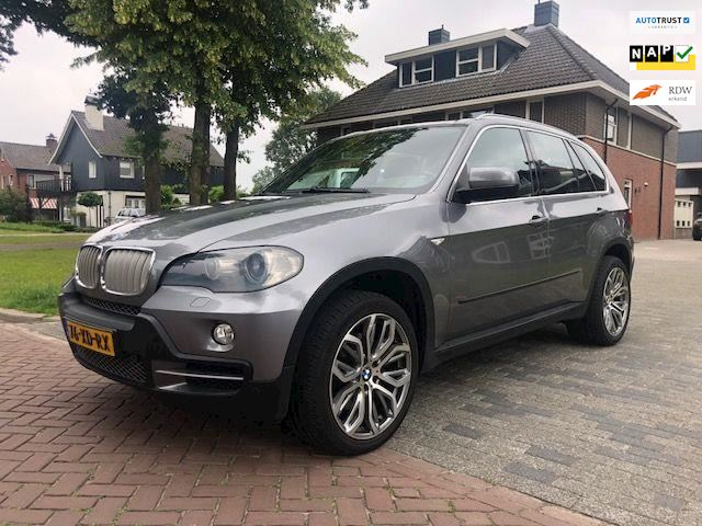 BMW X5 3.0d High Executive