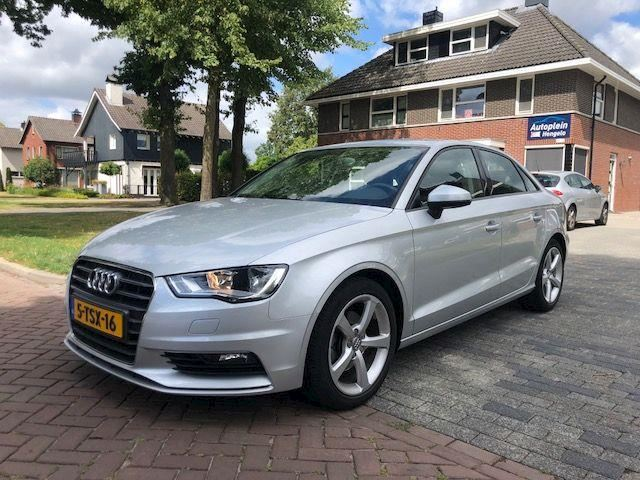 Audi A3 1.4 TFSI CoD Attraction DSG