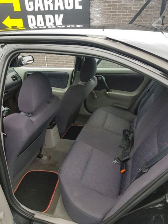 Nissan Primera 1.8 Luxury Plus