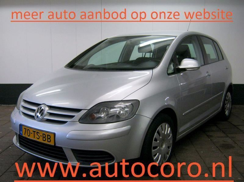 Volkswagen Golf Plus occasion - Autocoro