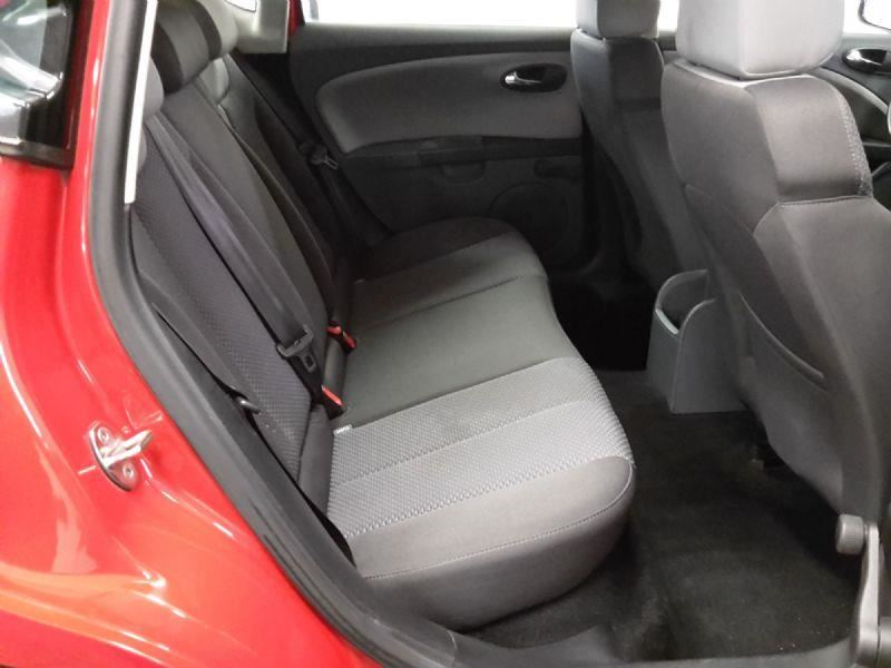 Seat Leon occasion - Autocoro