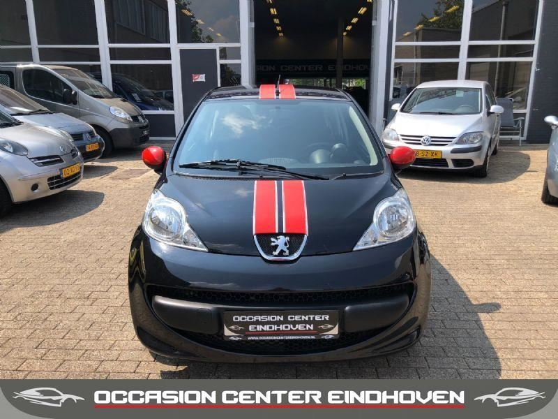 Peugeot 107 occasion - Occasion Center Eindhoven