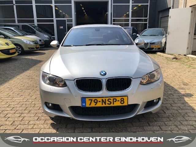 BMW 3-serie 320i aut M-pakket /full options /nieuwstaat