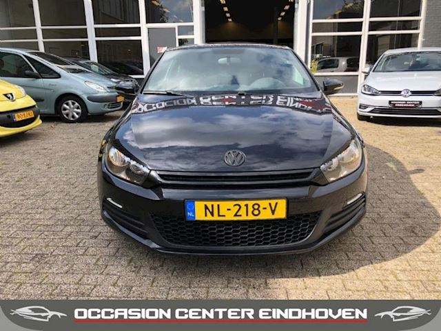 Volkswagen Scirocco 2.0tsi highline plus r-line/airco/navi/vol/led