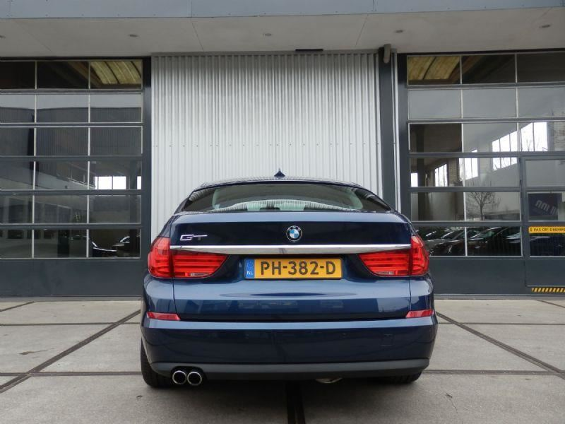 BMW 5-Serie GT occasion - Auto Wagner