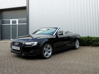 Audi A5 occasion - Auto Wagner