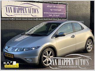 Honda Civic 1.8 Sport 111145 km NAP