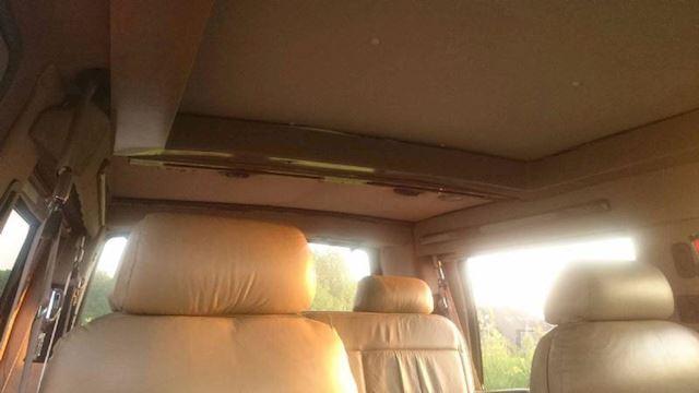 Chevrolet Chevy Van CHEVY VAN