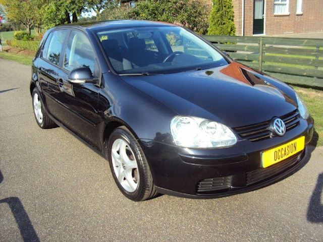 Volkswagen Golf 1.4tsi optive 3 90kW