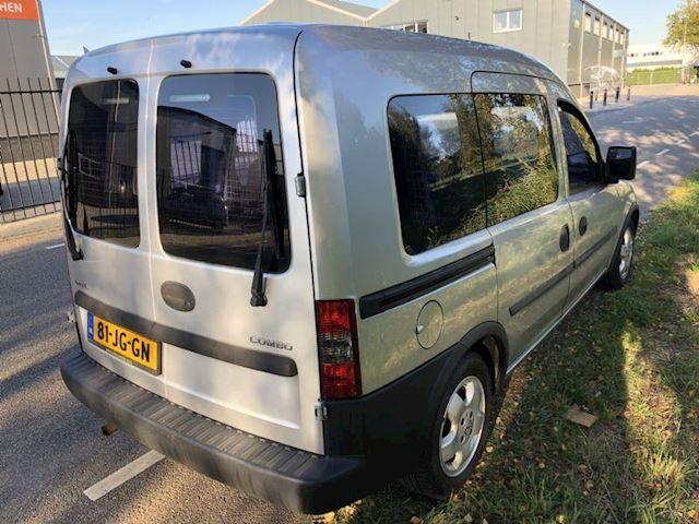 Opel Tour 1.6 Comfort