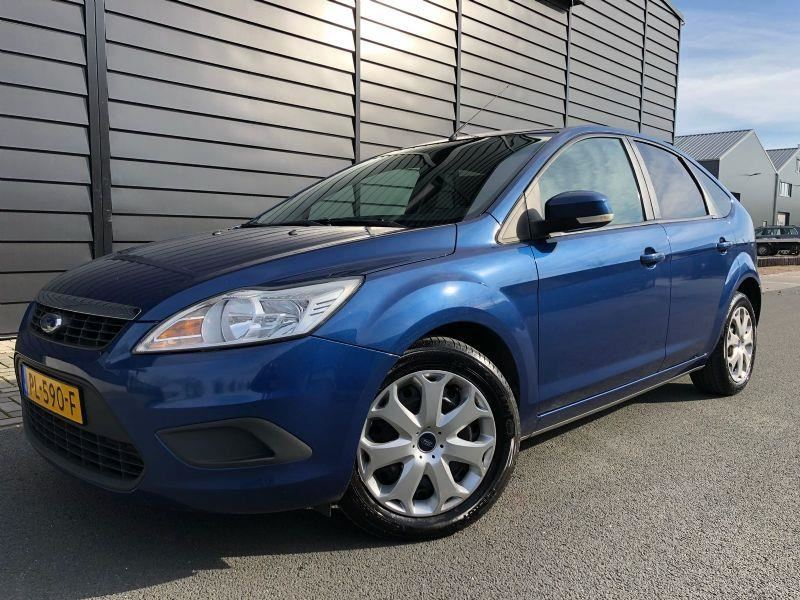 Ford Focus occasion - HO Valk