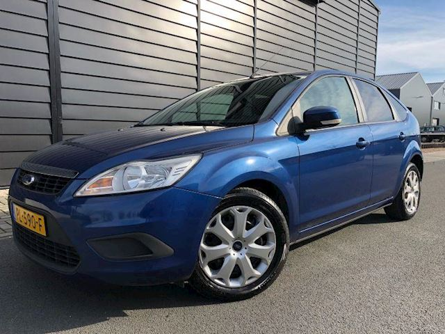 Ford Focus 1.8 tdci trend 85kW