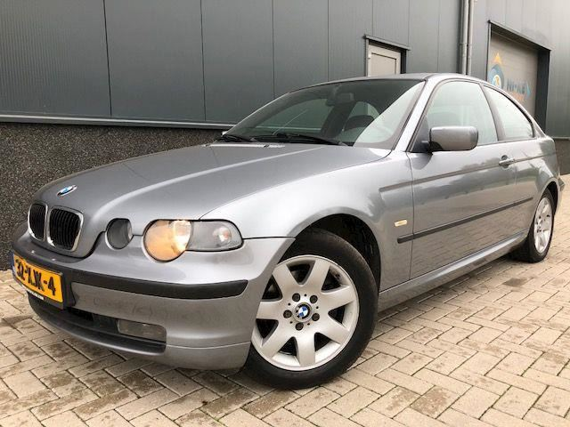 BMW 3-serie Compact 316ti Executive