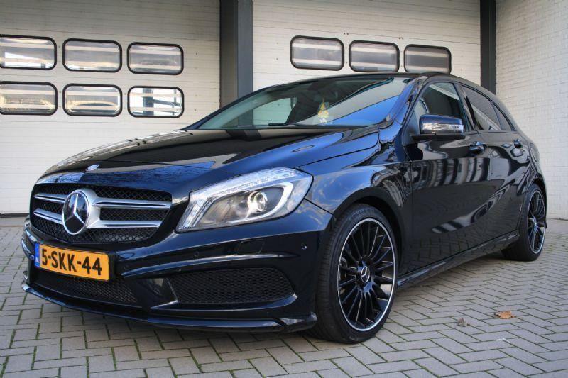 Mercedes Benz Occasion Kopen Bekijk Occasions In Vlaardingen Vb