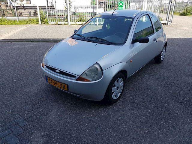 Ford Ka occasion - Gibraltar Autohandel