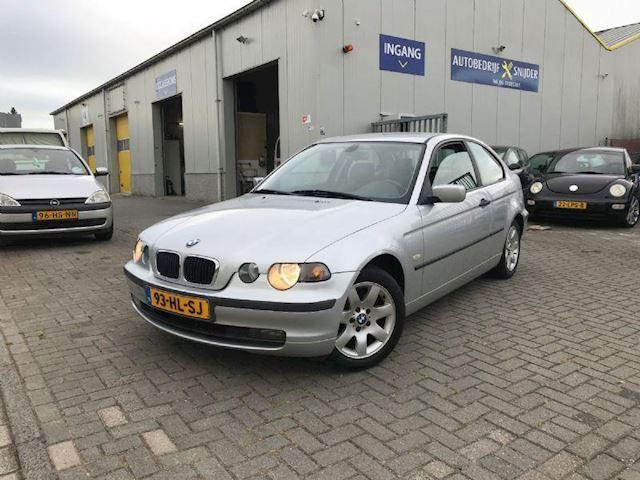 BMW 3-serie occasion - Autobedrijf Snijder