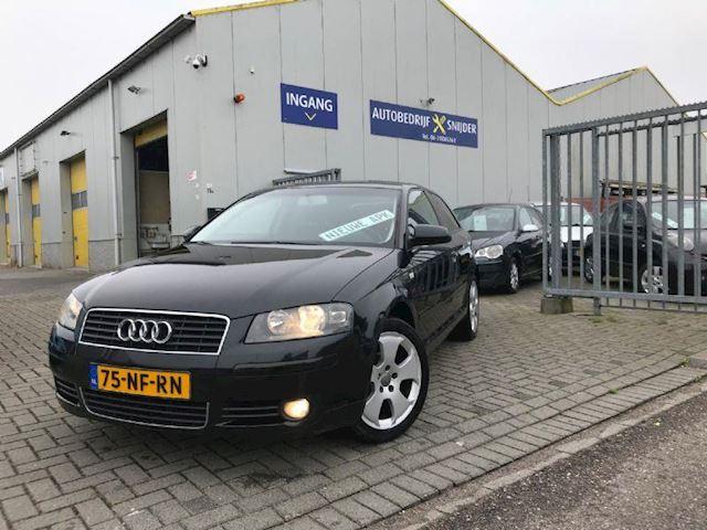 Audi A3 occasion - Autobedrijf Snijder