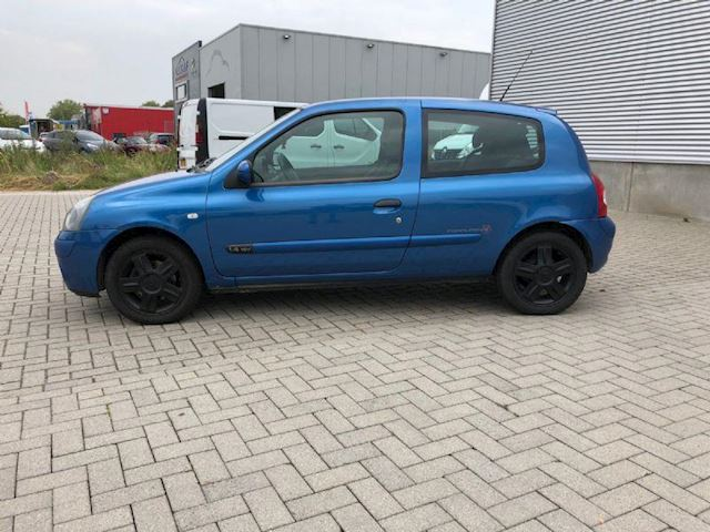 Renault Clio 1.4 16v authentique comfort