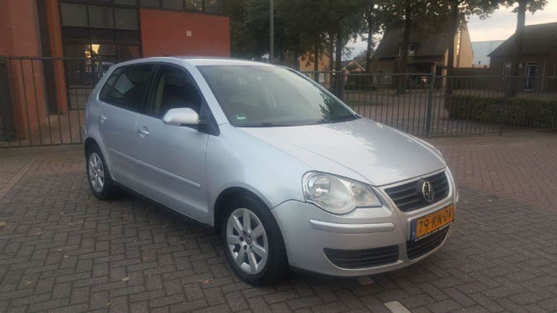 Volkswagen Polo occasion - Trendy Cars