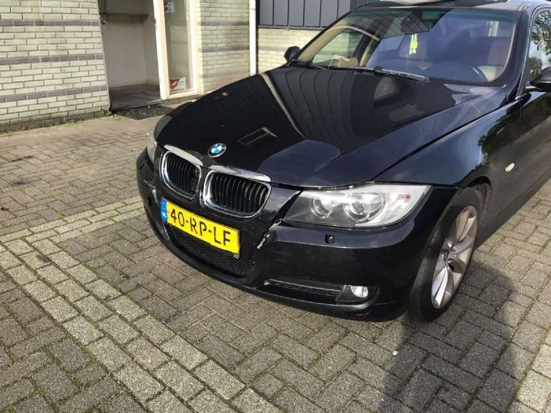 BMW 3-serie occasion - Waardse Auto's