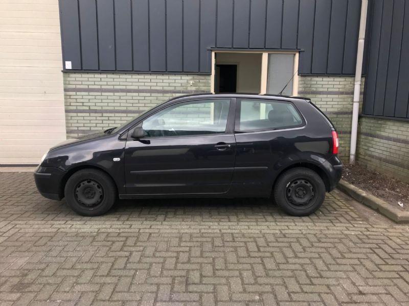 Volkswagen Polo occasion - Waardse Auto's
