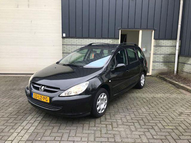 Peugeot 307 occasion - Waardse Auto's