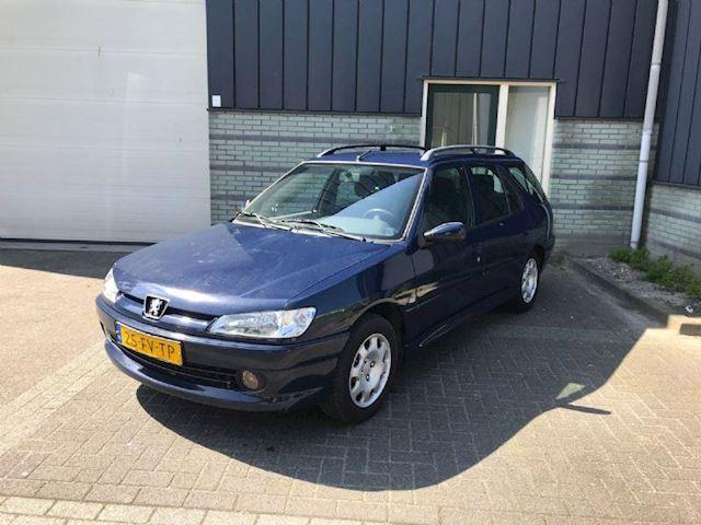 Peugeot 306 occasion - Waardse Auto's