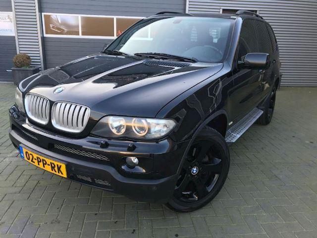 BMW X5 occasion - Autostore Helmond vof