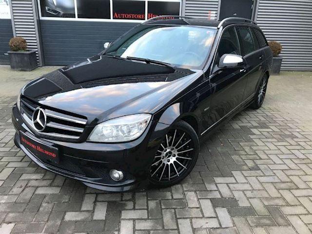 Mercedes-Benz C-klasse occasion - Autostore Helmond vof