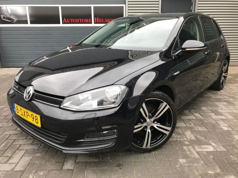 Volkswagen Golf occasion - Autostore Helmond vof