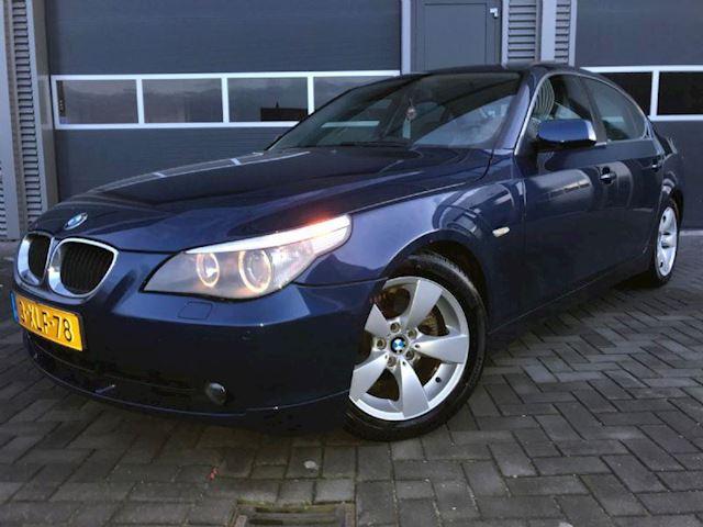 BMW 5-serie occasion - Autostore Helmond vof