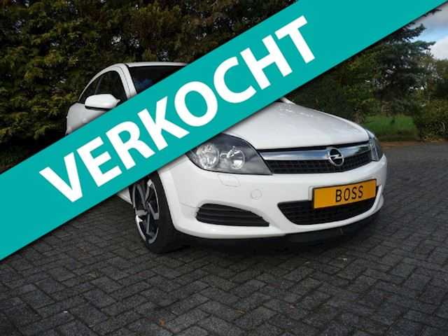 Opel Astra GTC 1.4 Edition