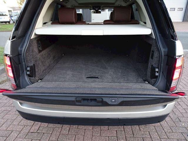Land-Rover Range Rover 3.0tdv6 autobiography aut
