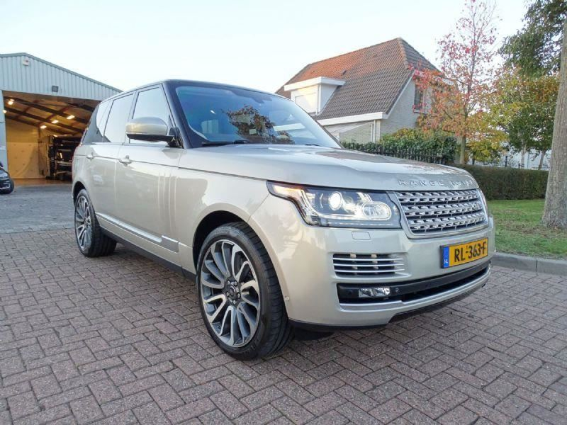 Land-Rover Range Rover occasion - Calimero Cars