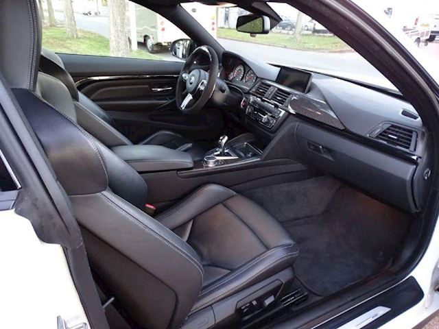 BMW 4-coupe M4 aut