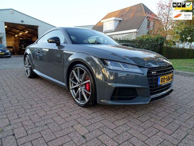 Audi TT occasion - Calimero Cars