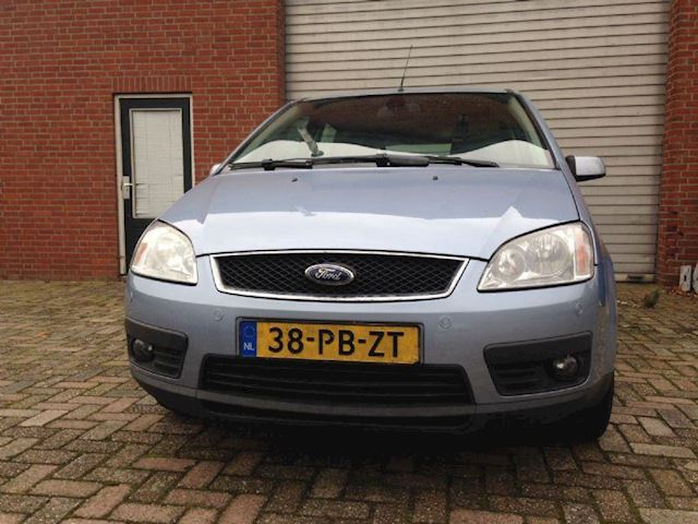 Ford Focus C-Max 1.8-16V First Edition