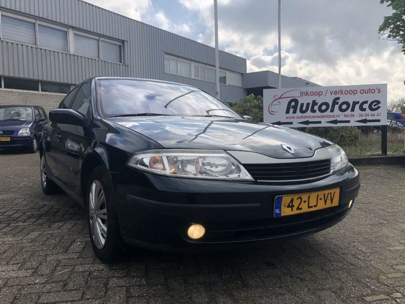 Renault Laguna occasion - Autoforce