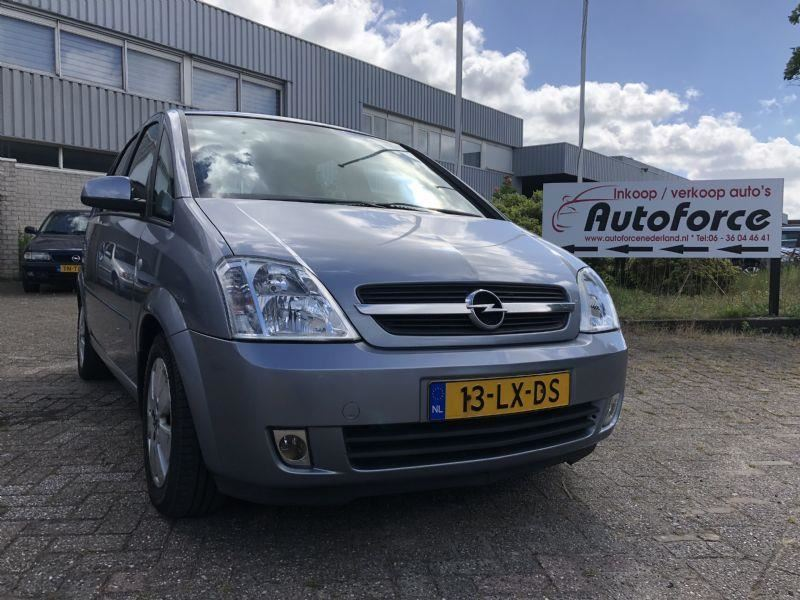 Opel Meriva occasion - Autoforce